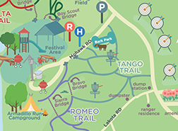 amadillo-run-campground-tent-camping-area