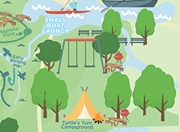 turtles_turn_campground_tent_area_camping