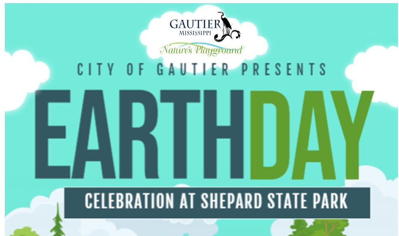 Earth Day Celebration April 17 2021
